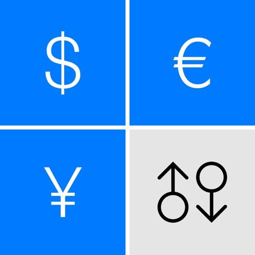 Currency Converter for iOS 7