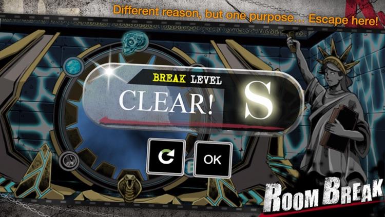 RoomBreak: Escape Now!!! screenshot-3