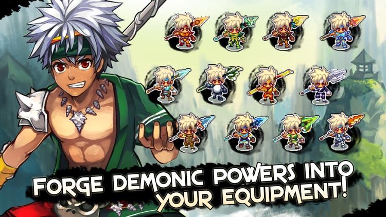 DemonSouls (Action RPG) screenshot-3