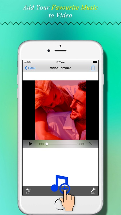 Video Trimmer Cutter - Cut any selected video portion from movie screenshot-4
