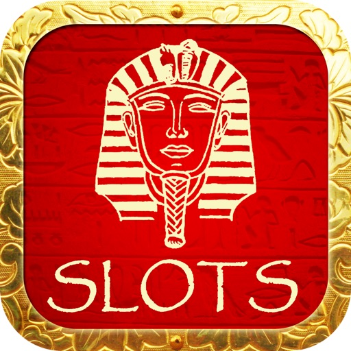 Slots Pharaoh Gold HD – FREE Casino Jackpot icon