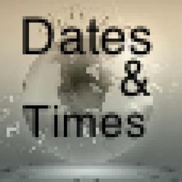 Date & Time Calc