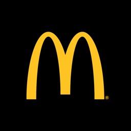 麦当劳免打印优惠券