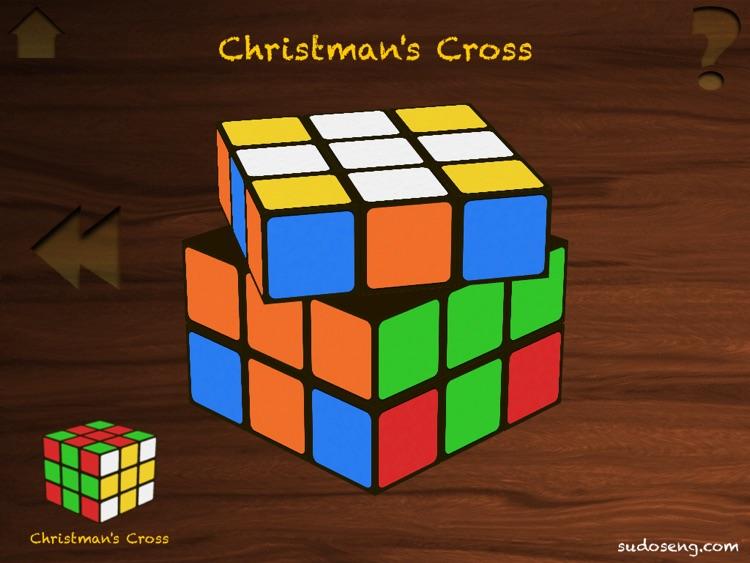 Cube Solver screenshot-4