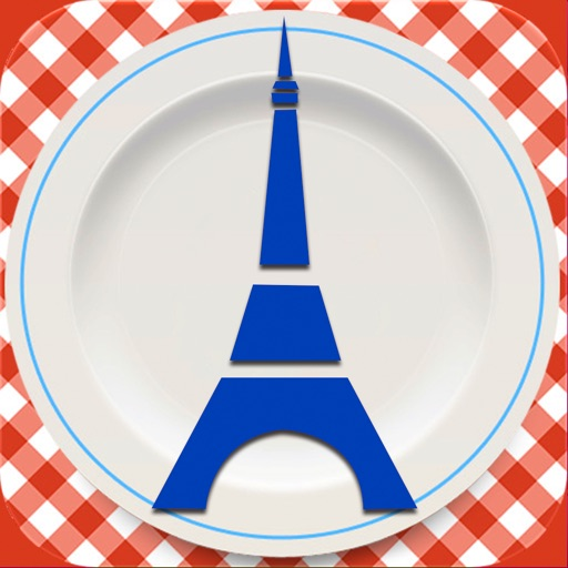 French Recipes Free