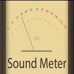 리얼 소음 측정기