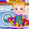 Baby Learn Washing Clothes - iPhoneアプリ