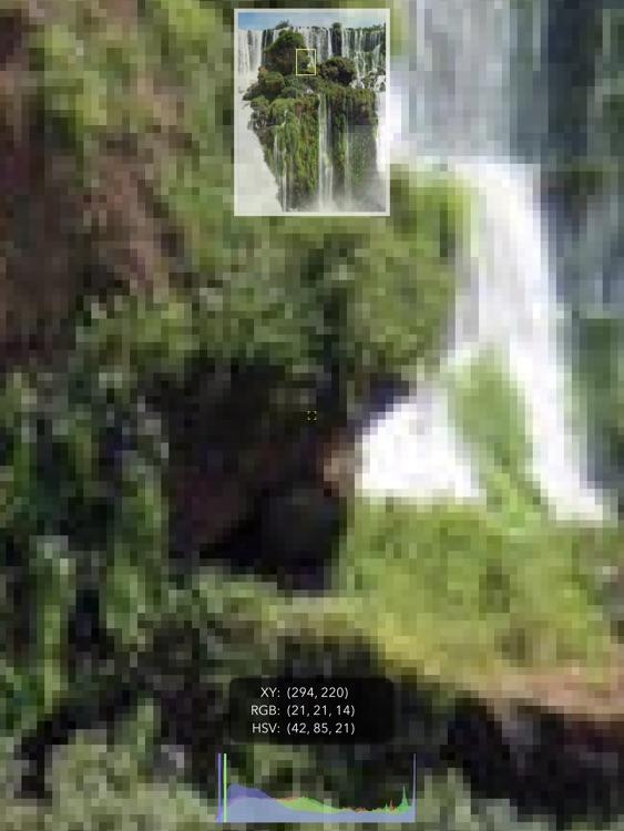 Photospector screenshot-4