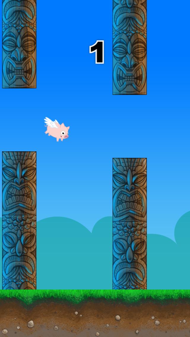 Oinky Doink screenshot two