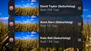 Badge Countdown Pro [Bester Countdown App]Screenshot von 2