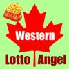 Western Canada Lotto - Lotto Angel
