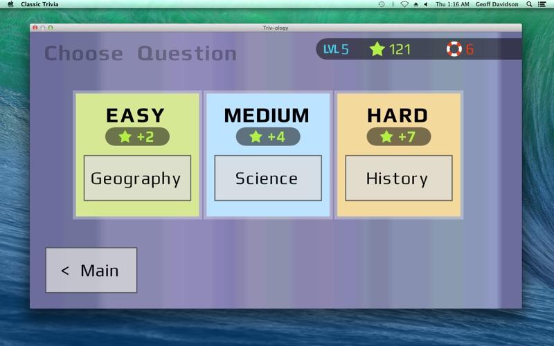 Classic Trivia free Hints hack
