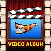 Video Album - Frame Video, Join Video, Crop Video, Rotate Video