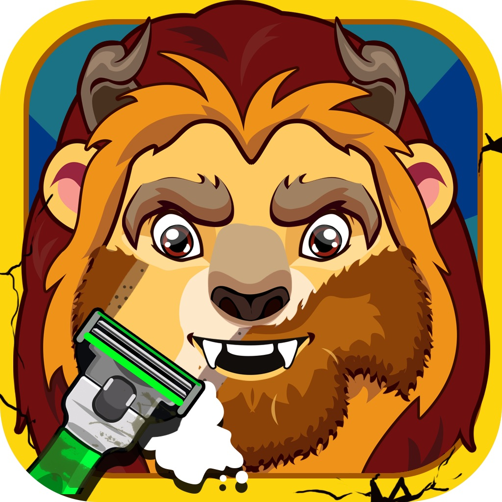 Awesome Monster Fun Shave - Virtual Shave Games for Kids Free hack