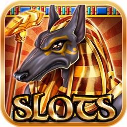 Pharaoh's Slots Golden Pyramid of Egypt - Slotmachine Nile River Bonanza Best Lucky