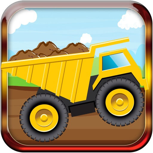 Awesome Construction Trucking Load-er Race Game By Cool And Fun Driver Racing Games For Boy-s Girl-s & Kid-s PRO