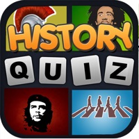 Codes for History Quiz -Guess the person! Hack