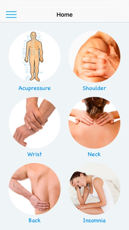 Easy Acupressure screenshot-0
