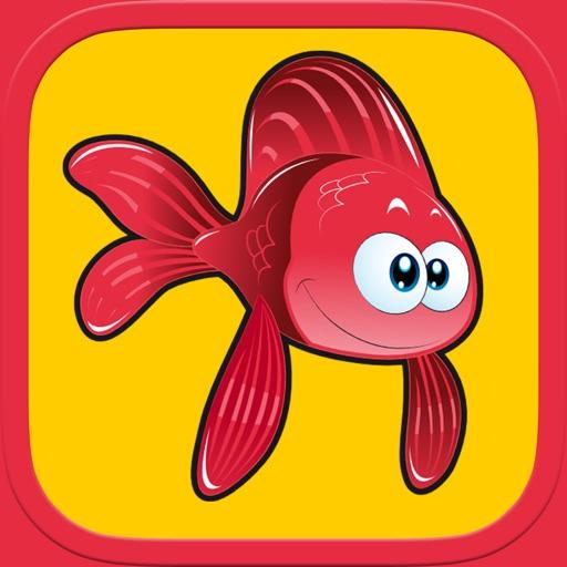 Fish puzzle lite