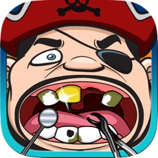 Activities of Pirate Dentist