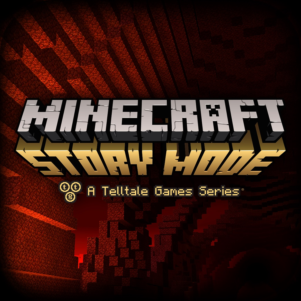 Minecraft: Story Mode lands on the App Store