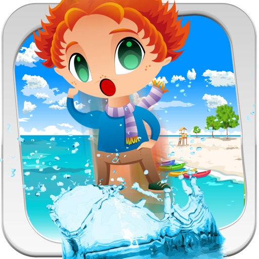 A Jumping Jack Splash Free Game
