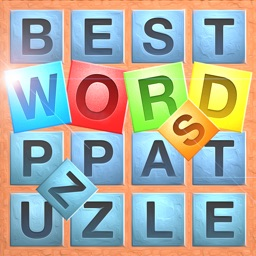 Words : Puzzle Game