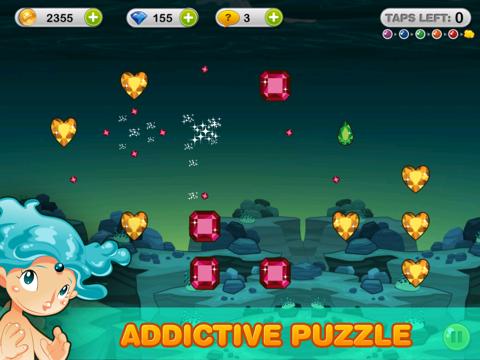 Gem Popper Jewel Crush for iOS7: A Candy Color Blitz | App