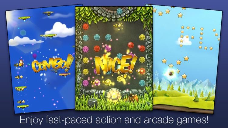 25-in-1 Games - Gamebanjo screenshot-4