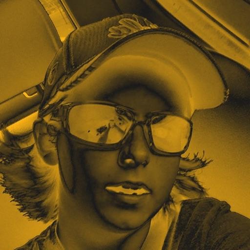 Iowa Selfie Cam
