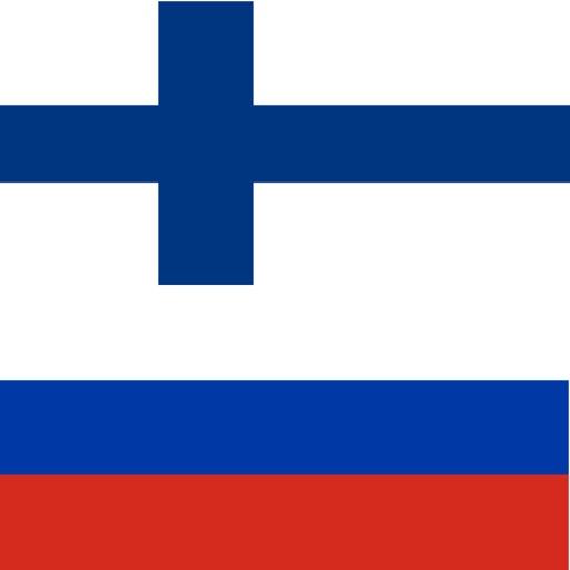 Finnish - Russian - Finnish dictionary