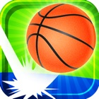 Basketball Trick Shots - Nothing but Net Game icon