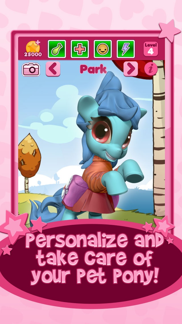 Playtime Pets – Pony Cheat Codes