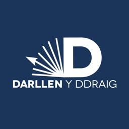 Darllen y Ddraig