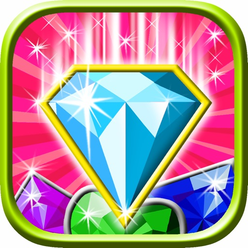 Jewel Mine for Kids