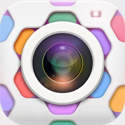 Beauty Shot Camera Pro - Quick Photo Editing for sharing on Instagram, Facebook, Snapchat iOS App