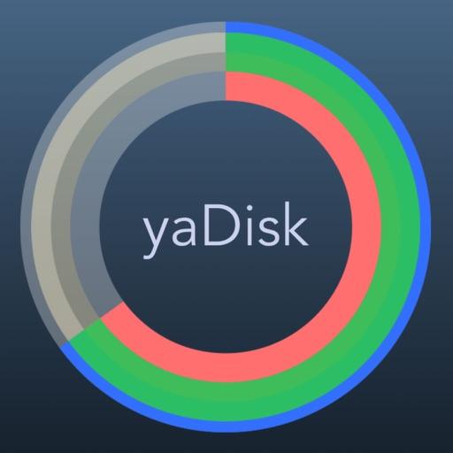 yaDisk HD