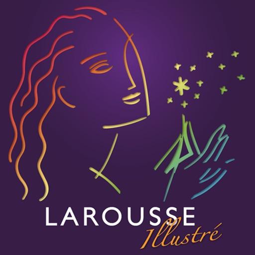 Dictionnaire illustré Larousse