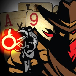 Desperado's Saloon Sim - A Far West Spaghetti Western Experience For All You American Cowboys