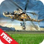 Gunship Air Defence gratuito icon