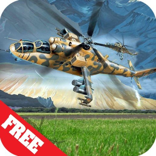 Gunship Air Defence Free