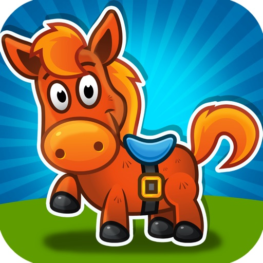 Horse Adventure Solve It Pro Platform Game Full Version
