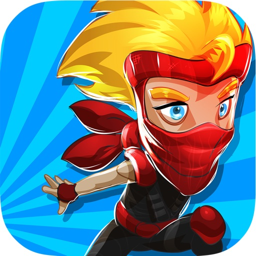 Boy Ninja – Super Sonic Kung Fu Punch Turtles Game icon
