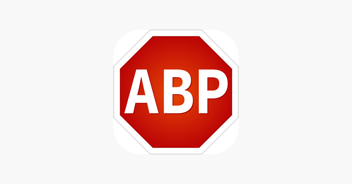 Adblock Plus (ABP): Remove ads, Browse faster without