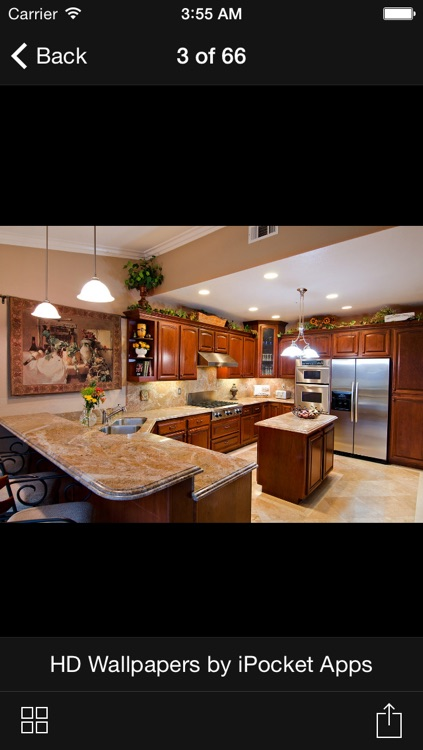 modern kitchen design 2014 screenshot-4