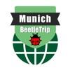 慕尼黑旅游指南地铁甲虫德国离线地图 München travel guide and offline city map, BeetleTrip metro train trip advisor