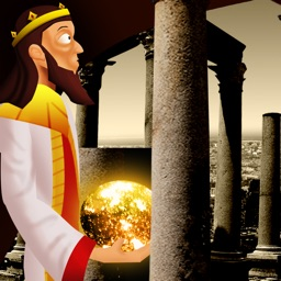 Legend of the Ancient King Midas : The Kingdom Gold Touch - Free Edition