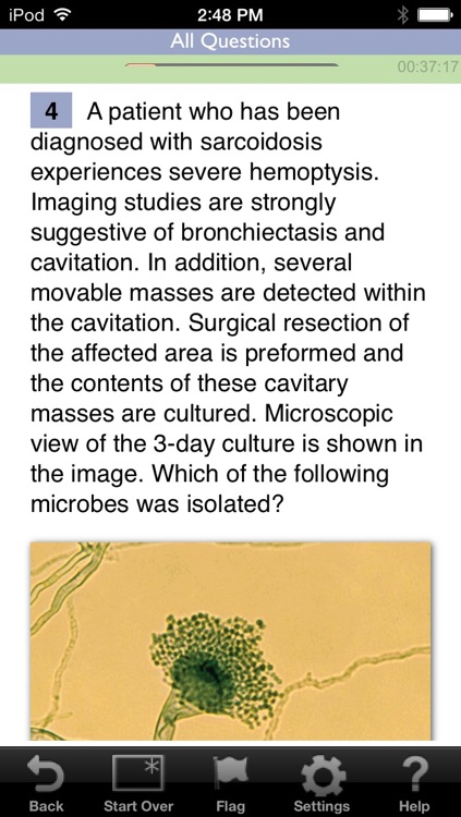 Microbiology and Immunology Lippincott's Illustrated Q&A Review