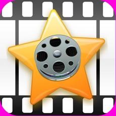 Activities of Movie Stars Icon Quiz