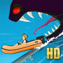 Speed Boat Race HD - Real Racing Fun Unleashed Free Game